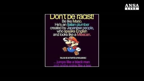 Balotelli ''accetta'' accusa razzismo
