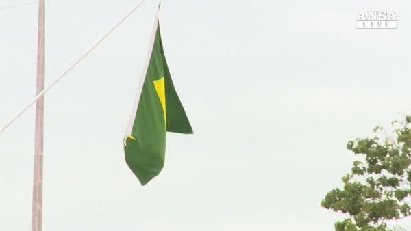 Rio 2016, migliora situazione Baia Guanabara