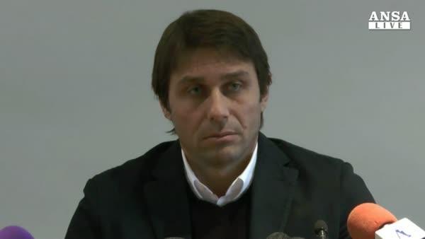 Conte cerca sostegno dalla Serie A