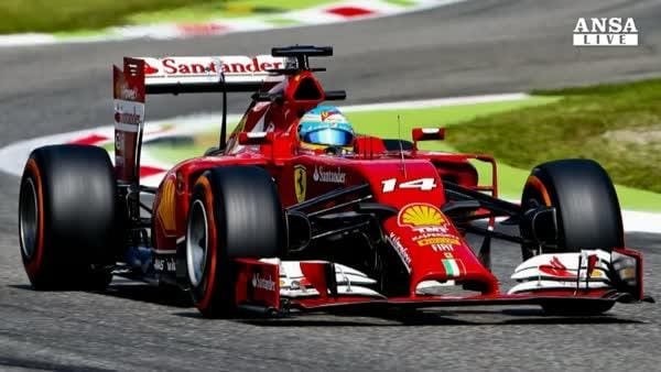 F1, Alonso:  Obiettivo Ferrari unita'