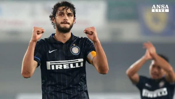 L'Inter ritrova la vittoria