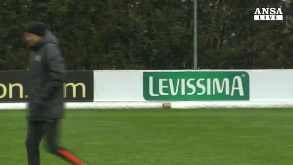 Allegri: Dortmund punto di partenza