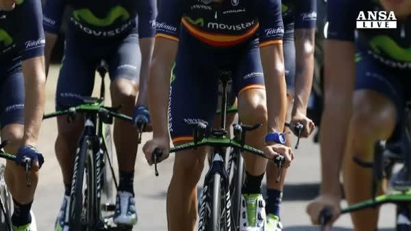 Parte oggi il Tour de France