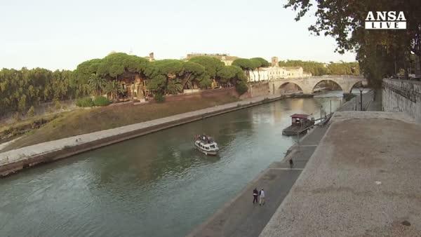 Brick City Contest, a Roma lo skate e' estremo