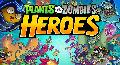 Anteprima Plants vs. Zombies Heroes