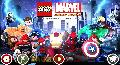 Recensione LEGO Marvel Super Heroes